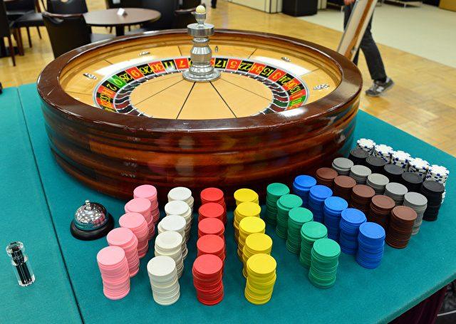 76 Spielbanken sind in Deutschland gelistet, davon 28 Automaten-Casinos. 22 Spielbankgesellschaften unterhalten diese.
