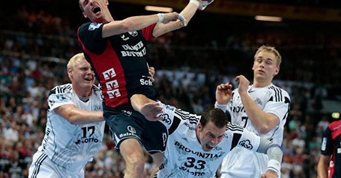 handball champions league übertragung