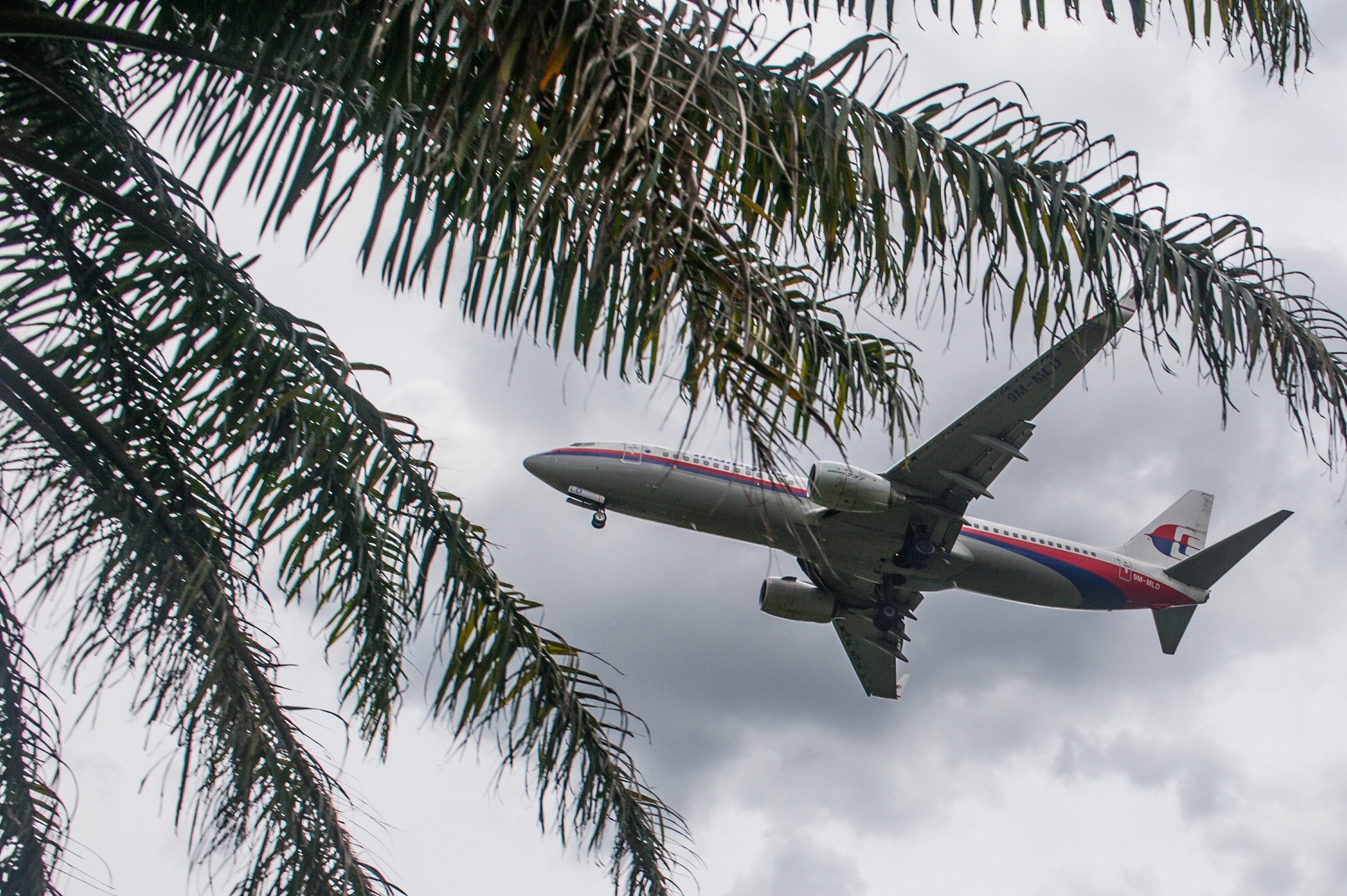 """Malaysia Airlines Flug MH370: Malaysischer Verteidigungsminister – """"Wir werden MH370 finden"""""""