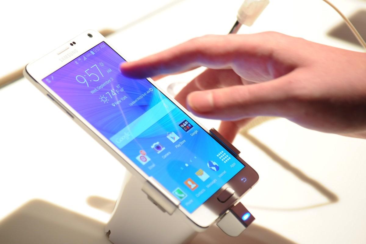Galaxy Note 4: Verkauf wurde vorgezogen; 769 Euro bei Amazon