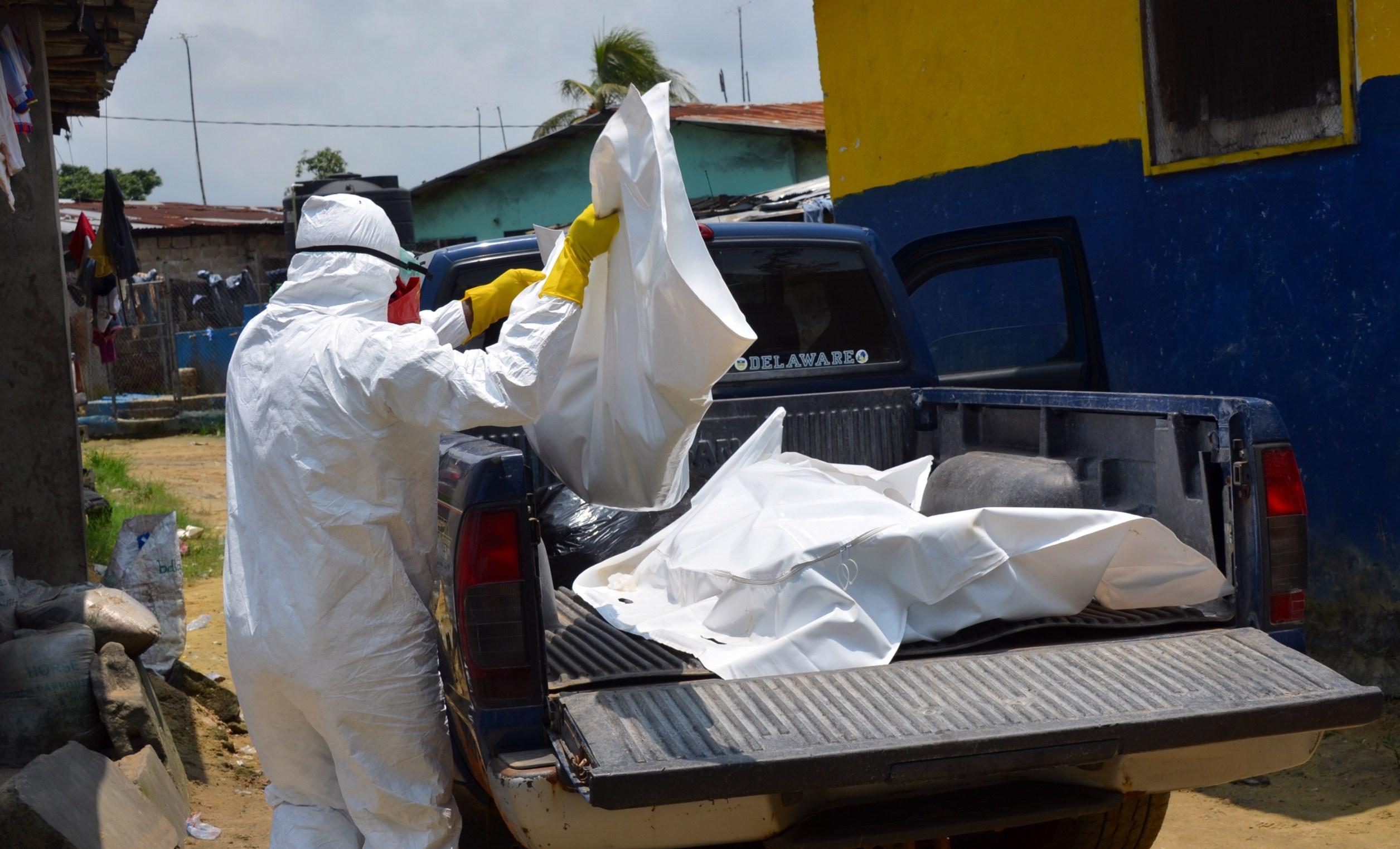 Dritter Ebola-Fall in USA?: Freund der Krankenschwester Nina Pham auch infiziert?