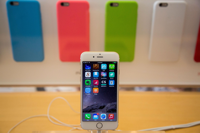 iPhone 6/ iPhone 6 Plus, Tipps, Rat: Der 'Biege'-Schutz  für Ihr iPhone 6 oder iPhone 6 Plus: 5 gute Hüllen.