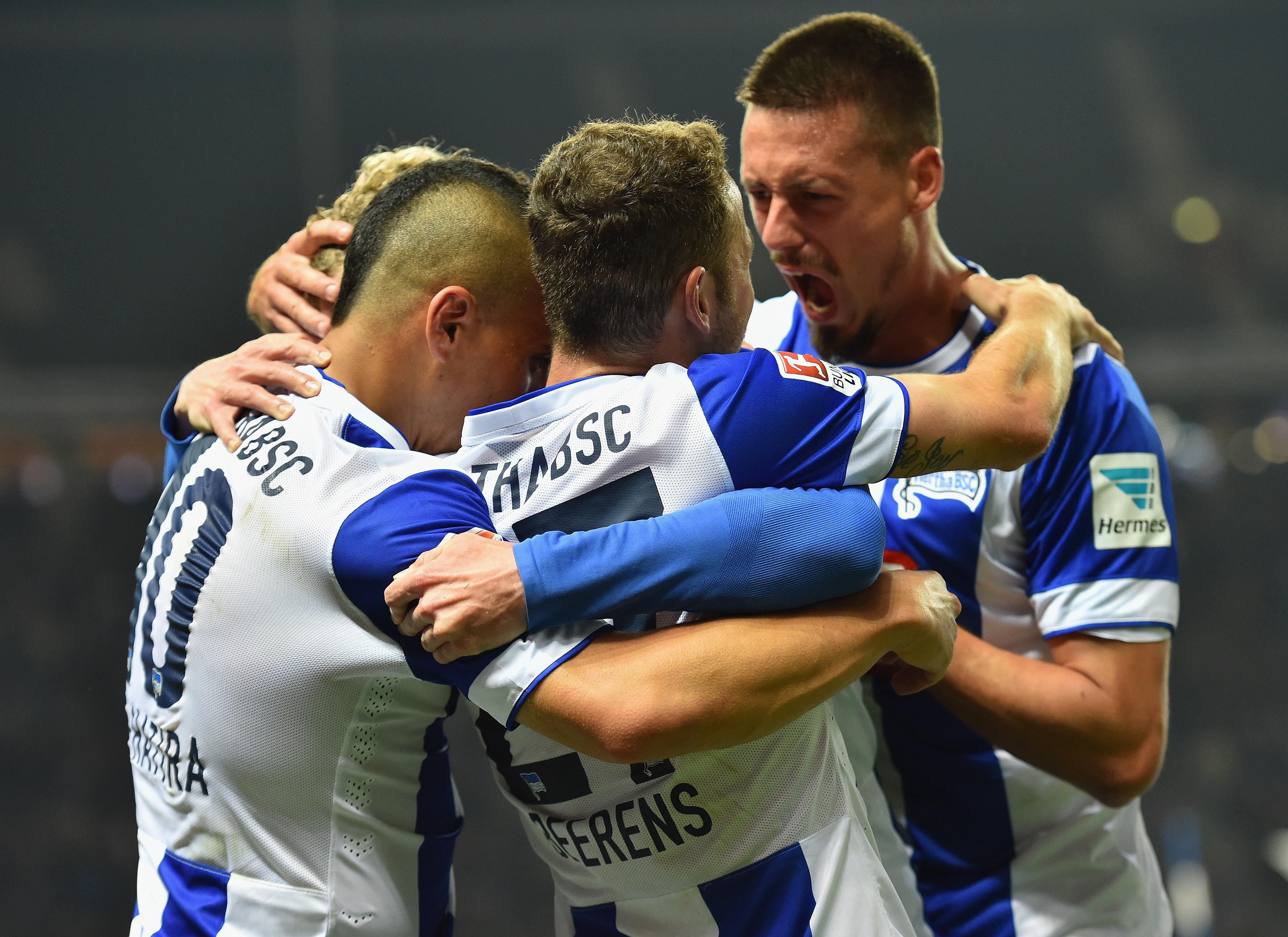 Live-Stream 1. Bundesliga 7. Spieltag: Heute Bprussia M'gladbach vs FSV Mainz 05, Spielplan, Ergebnisse