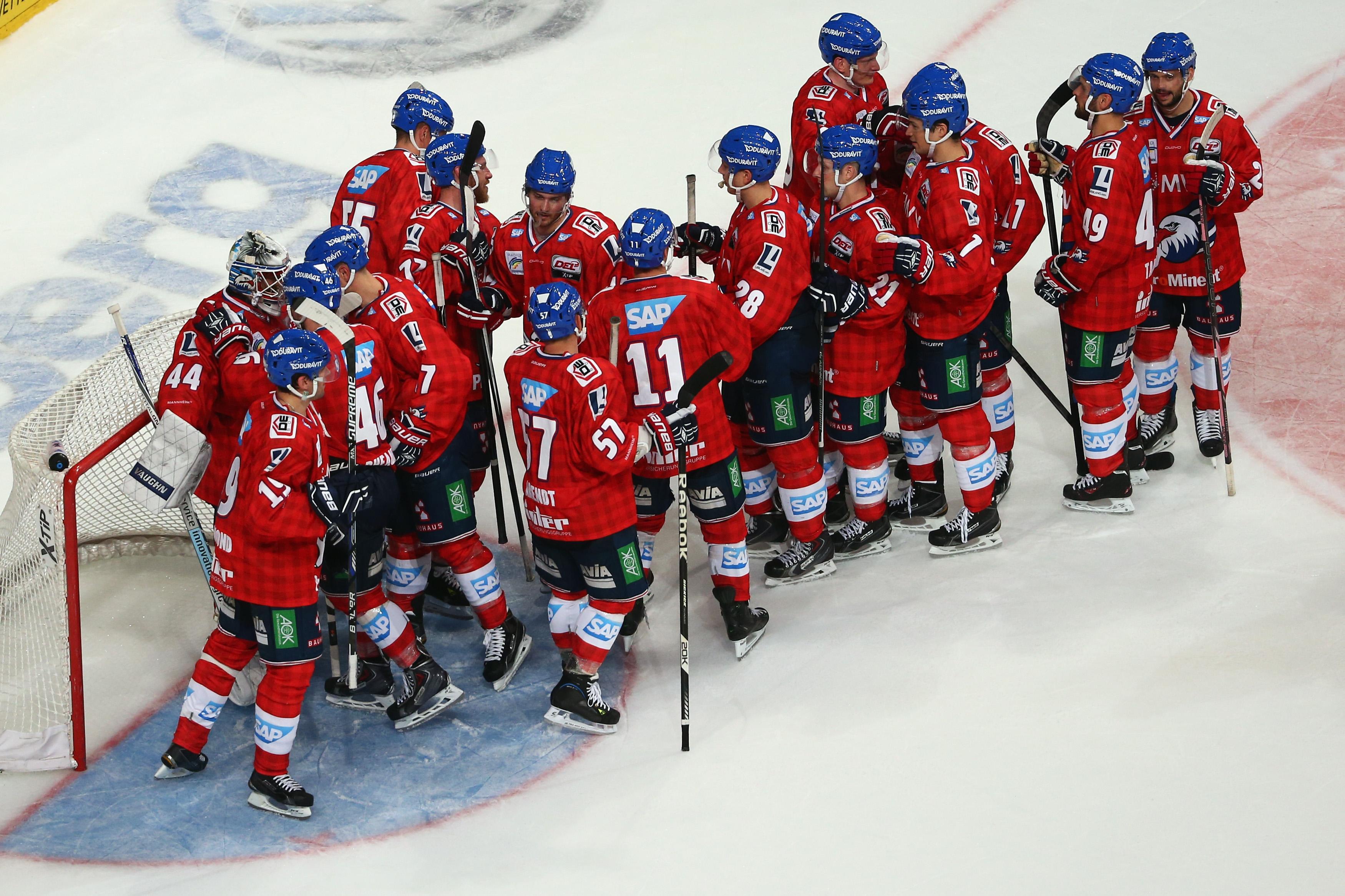 Adler Mannheim vs Krefled Pinguine Heute: Kostenlos Live-Stream, Live-Übertragung auf Servus TV