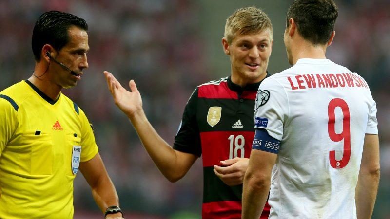 Deutschland Gegen Polen Em Qualifikation Kostenlos Rtl Live