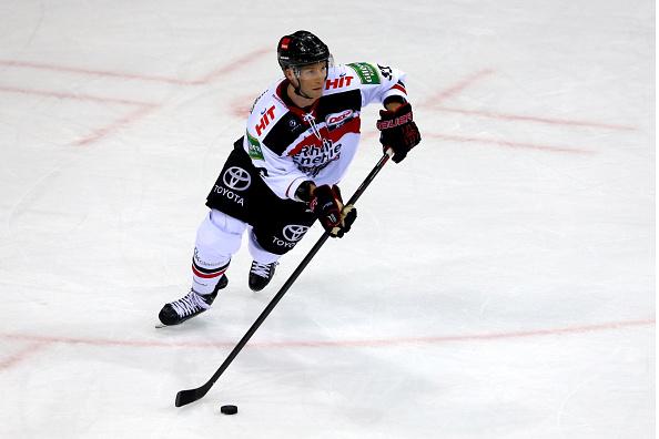 Live-Stream DEL Eishockey 12. Spieltag: Heute Augsburger Panther vs Adler Mannheim, Kölner Haie vs ERC Ingolstadt, Live-Übertragung auf Servus TV