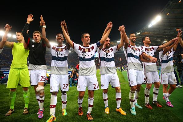UEFA Champions League 3. Spieltag – Live-Stream, Spielplan und Ergebnisse