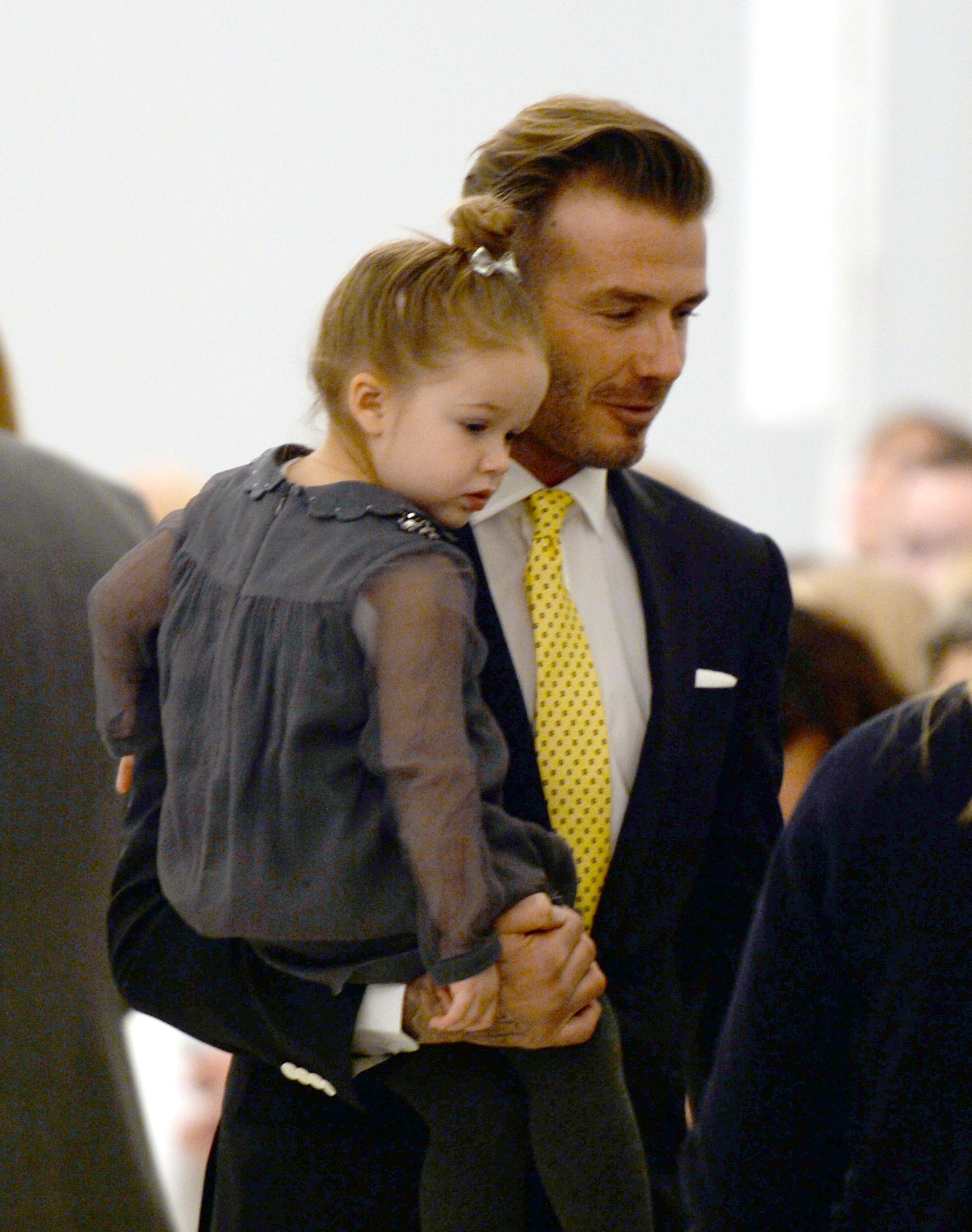 """Victoria Beckham: """"Das Kleid vom ersten Date mit David würde ich nicht hergeben!"""""""
