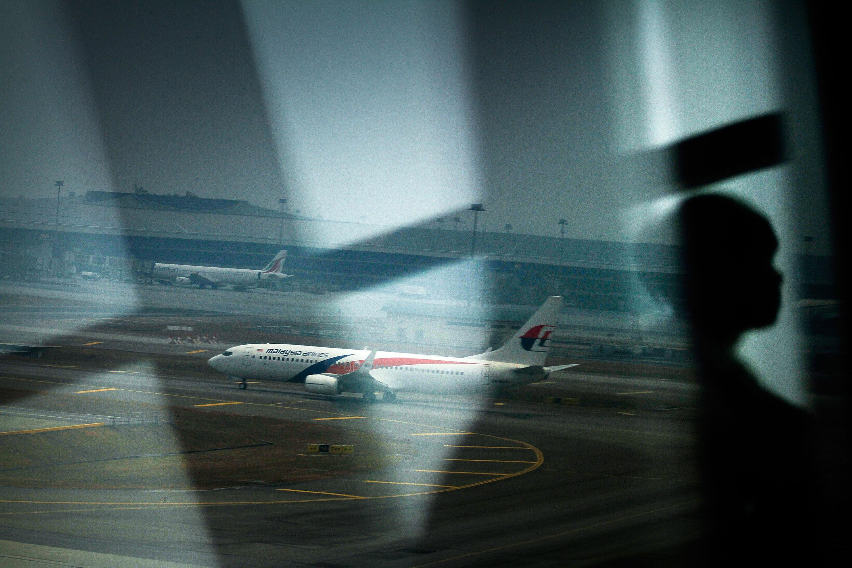"""Luftfahrtexperte über Flug MH370: """"Australien und Malaysia vertuschen etwas"""""""