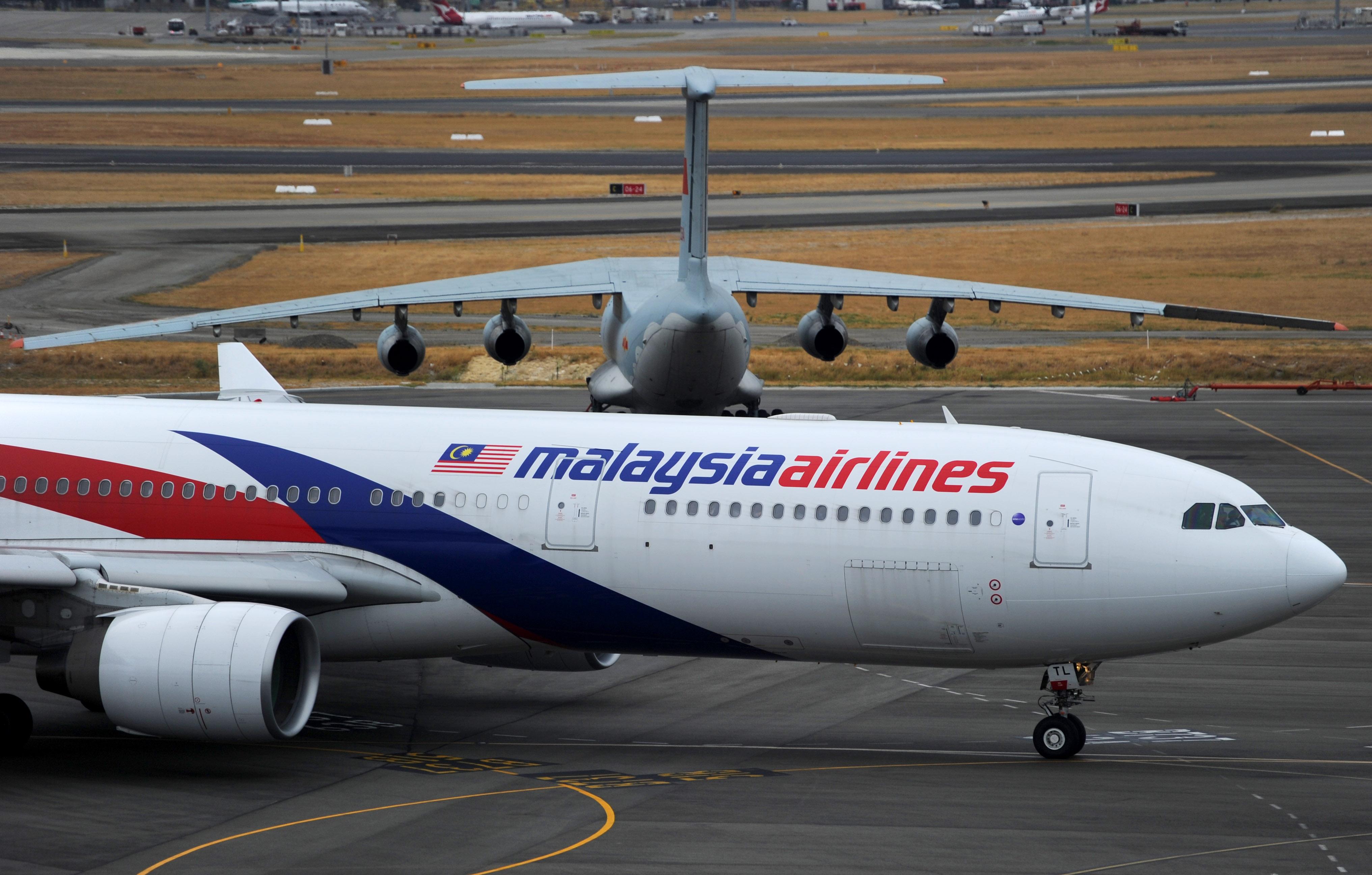 Malaysia Airlines MH370: Warum wollen die Regierungen keine Hilfe bei der Suche?