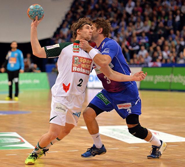 handball bundesliga live stream heute