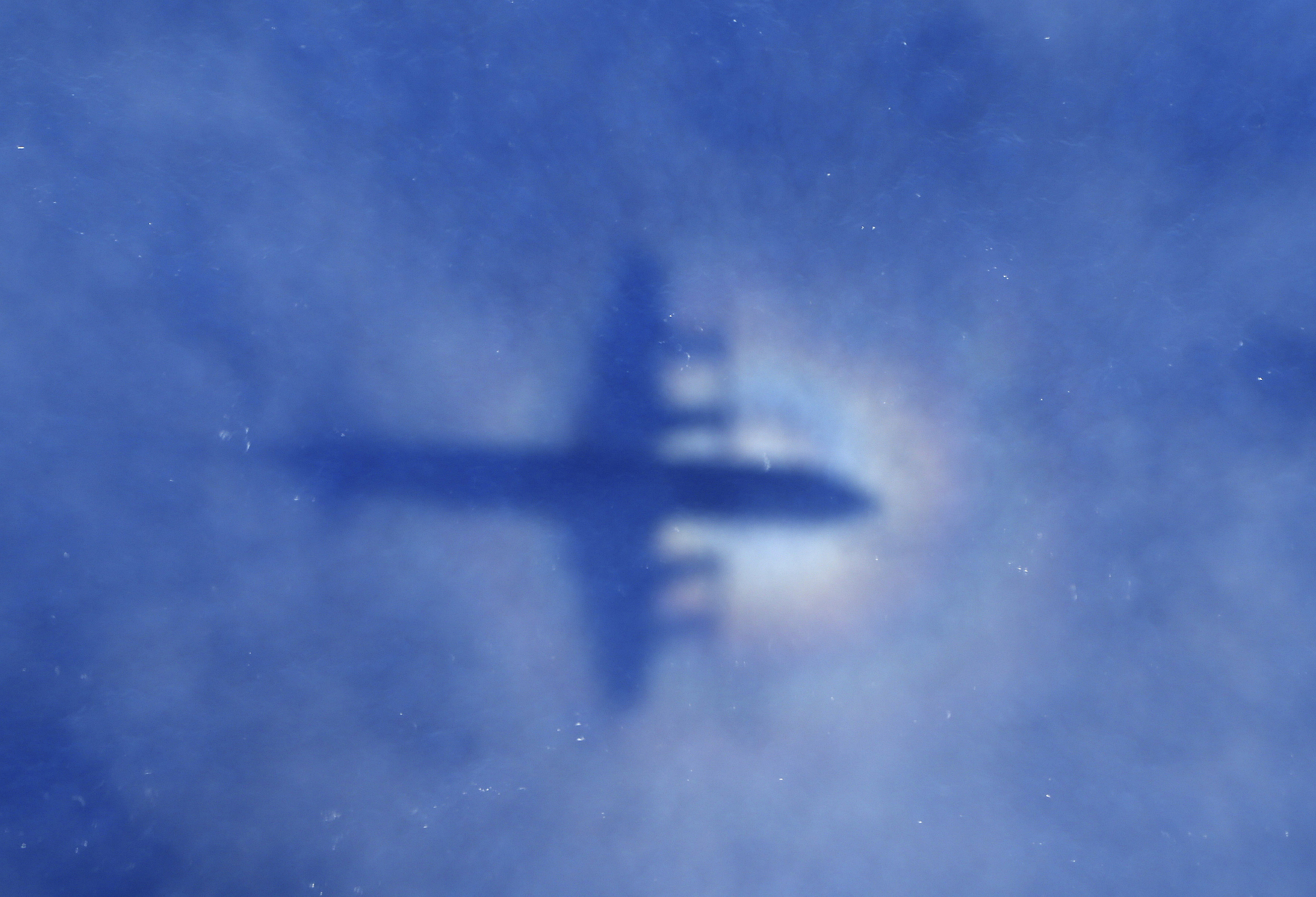 """MH370 Update – Experten sind sicher: """"MH370 wird in der Nähe der 'Seventh Arc' gefunden werden"""""""
