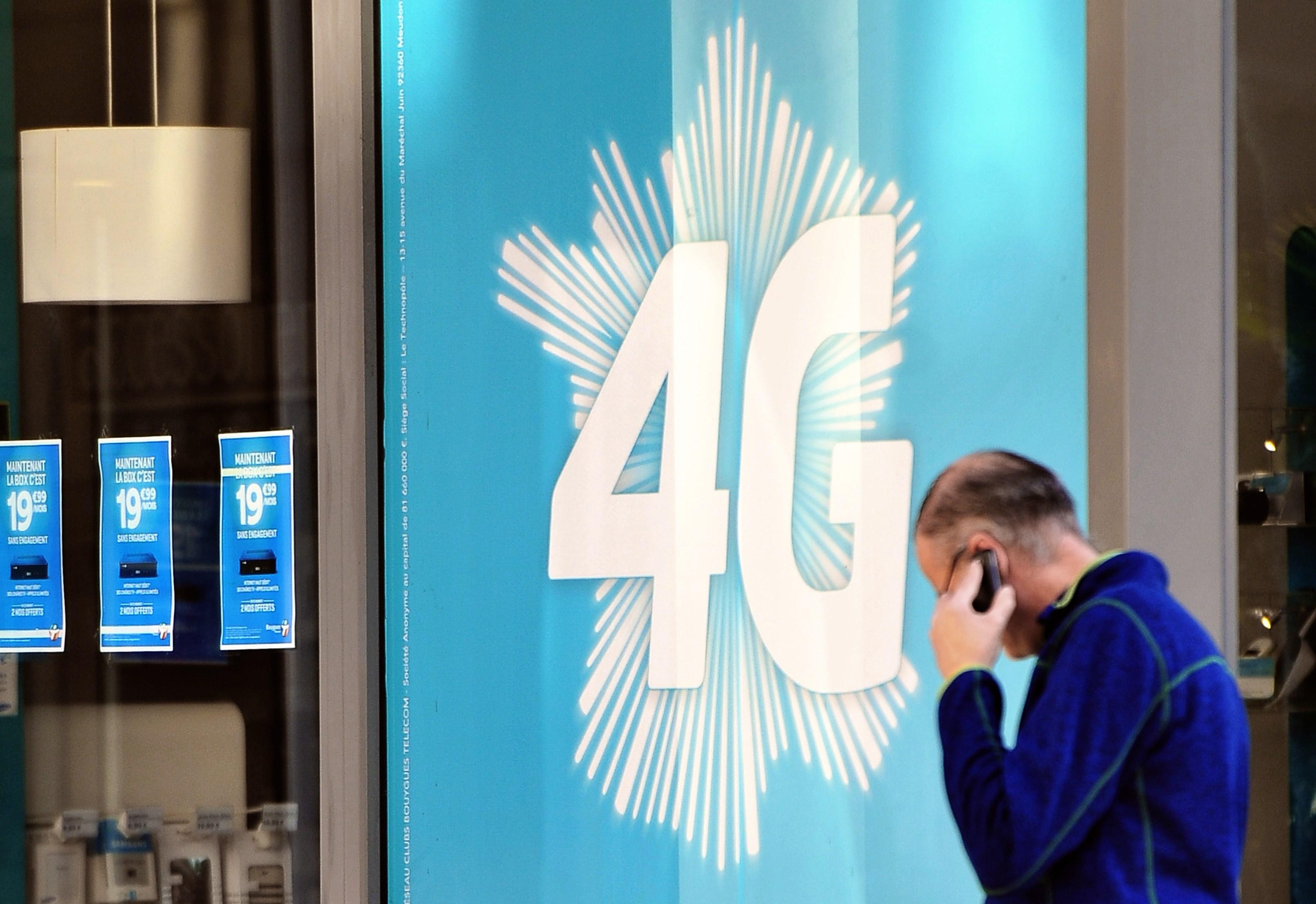"""5G """"LTE"""" – Samsung macht Netzwerkverbindung mit 970 MB/s möglich"""