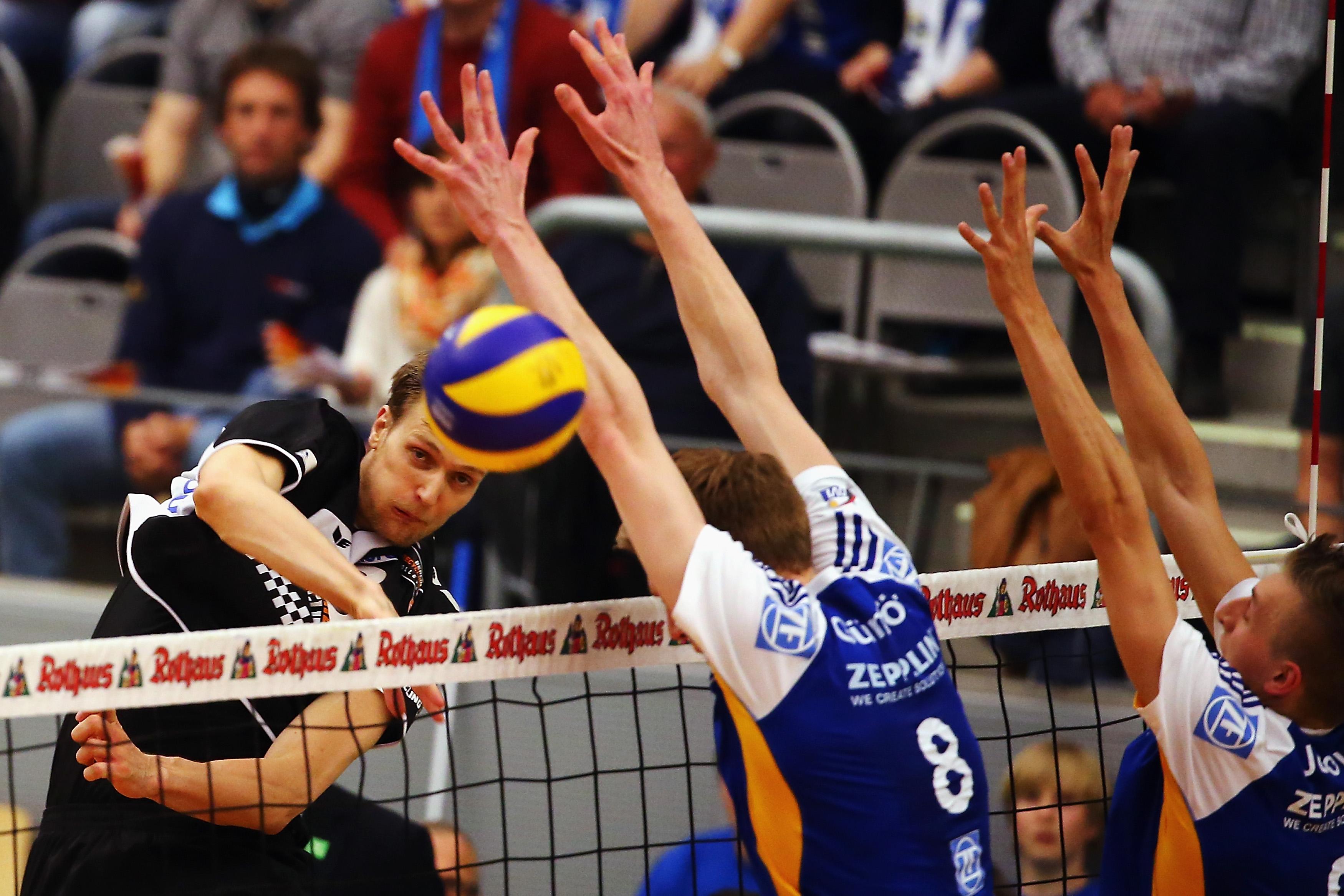 Live-Stream Volleyball Bundesliga 1. Spieltag: Heute Eröffnungsfeier, VSG Coburg/Grub vs. VfB Friedrichshafen, Live-Übertragung auf Sportdeutschland.tv