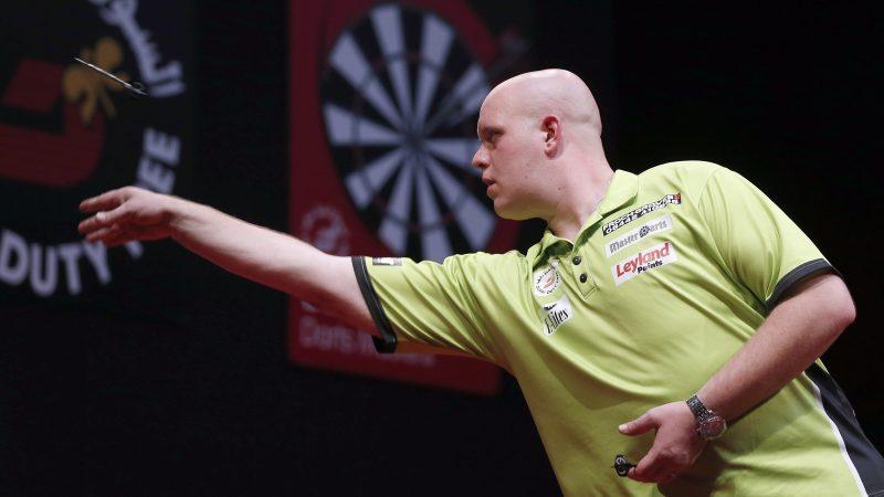 Sport1 Darts Live Stream