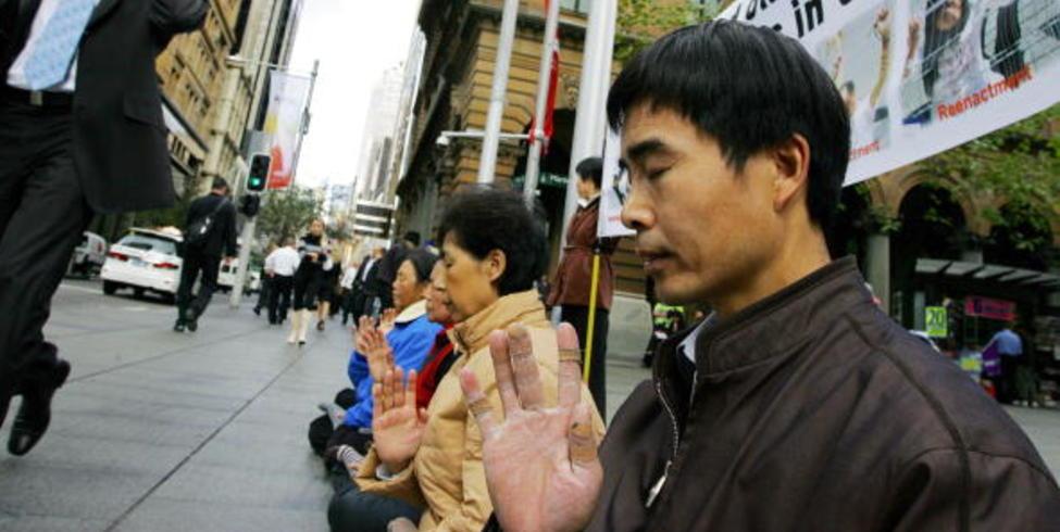 China: Wenn der Körper zum Marktplatz für Transplantationsorgane wird