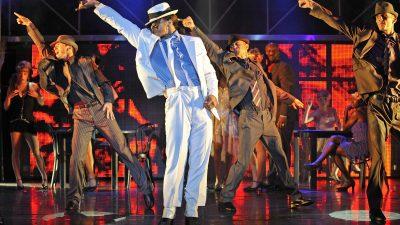 "Michael Jacksons Musik-Video ""Thriller"" kommt in 3D zurück!"