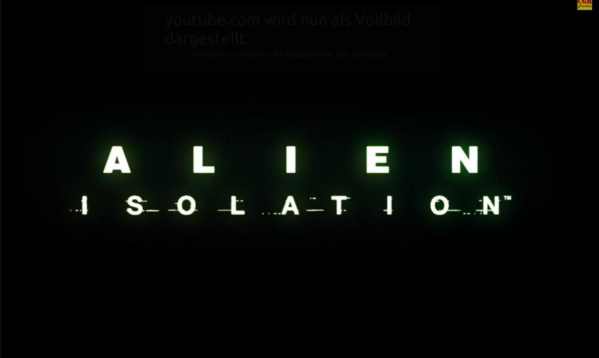 """Alien Isolation: Wie bewerten Kritiker das vom Film """"Alien"""" inspirierte Spiel?"""
