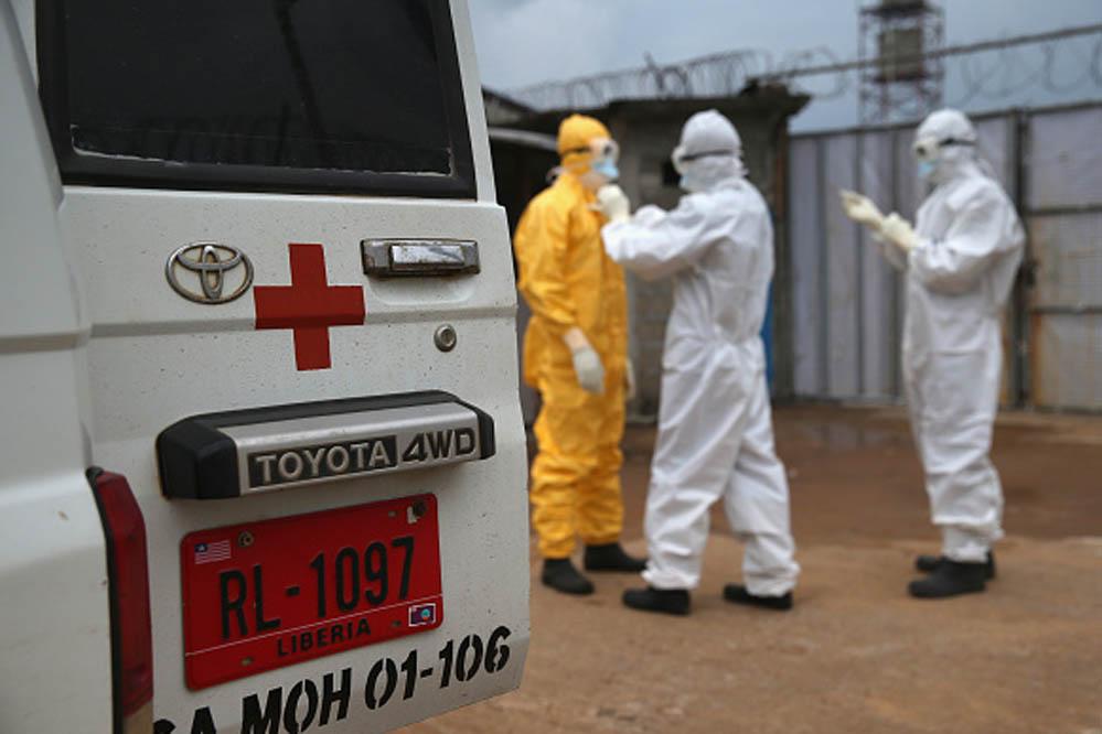 """Ebola-Umfrage unter US-Krankenschwestern: """"Wir sind NICHT auf Ebola vorbereitet"""""""