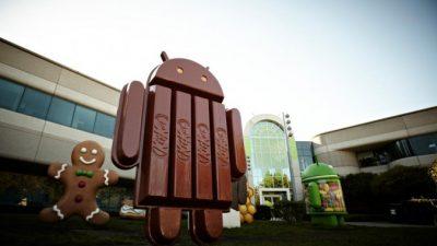 Android 4.4.4 KitKat Release: Update für Galaxy S3 als inoffizielle Portierung verfügbar – Achtung Garantie könnte verfallen