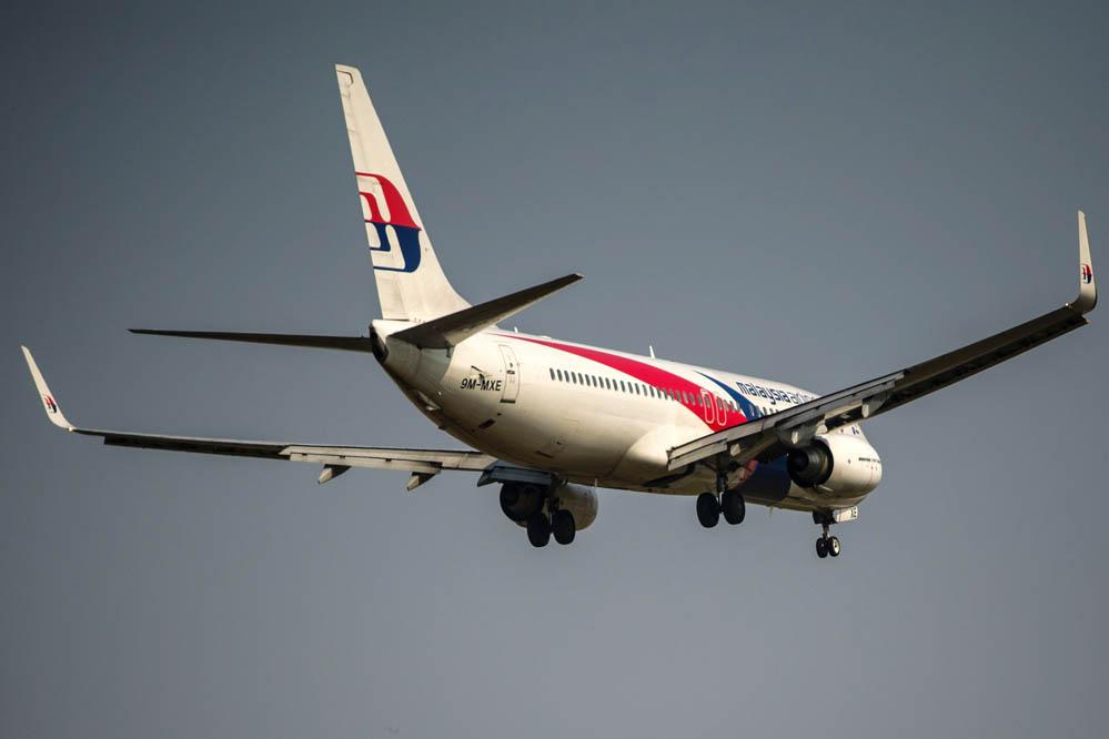 MH370 Patent: Fernsteuerungs-System von Boeing gerät in den Fokus