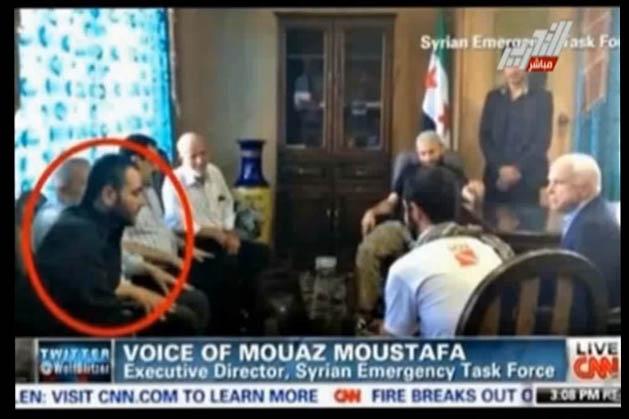 """Verflechtungen der USA mit ISIS – Senator Mac Cain im TV: """"Ich kenne diese Leute"""" (VIDEO)"""