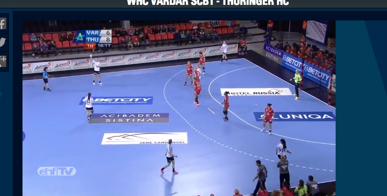 handball champions league live stream deutsch