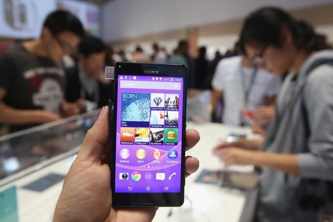 Sony Xperia Z3 Spionage-App zeigt neuen Trend bei Chinas Cyberespionage
