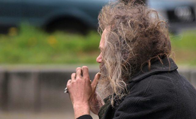 Obdachloser Foto: über dts Nachrichtenagentur
