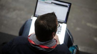 Umfrage: Mehrfache Hacker-Angriffe auf Unternehmen pro Woche
