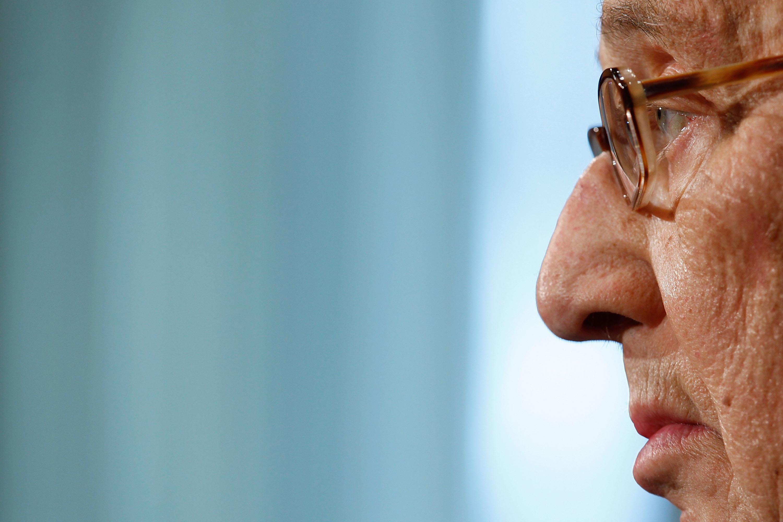 """Henry Kissinger: """"Wir brauchen eine neue Weltordnung"""""""