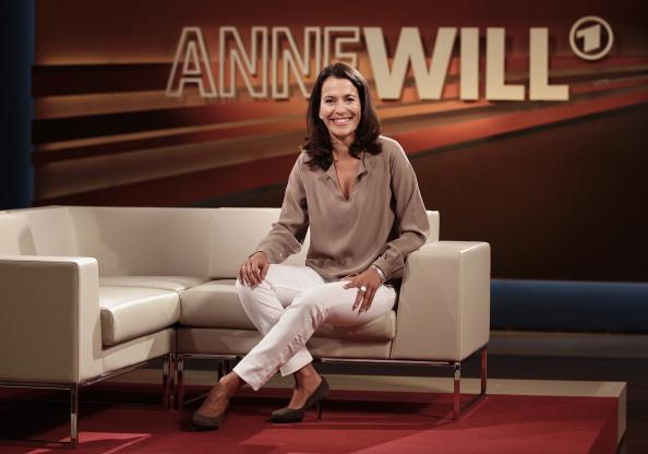 Live-Stream, heute Anne Will, Polit-Talk, ARD: Streit um ersten linken Ministerpräsidenten – Ist Deutschland schon so weit?