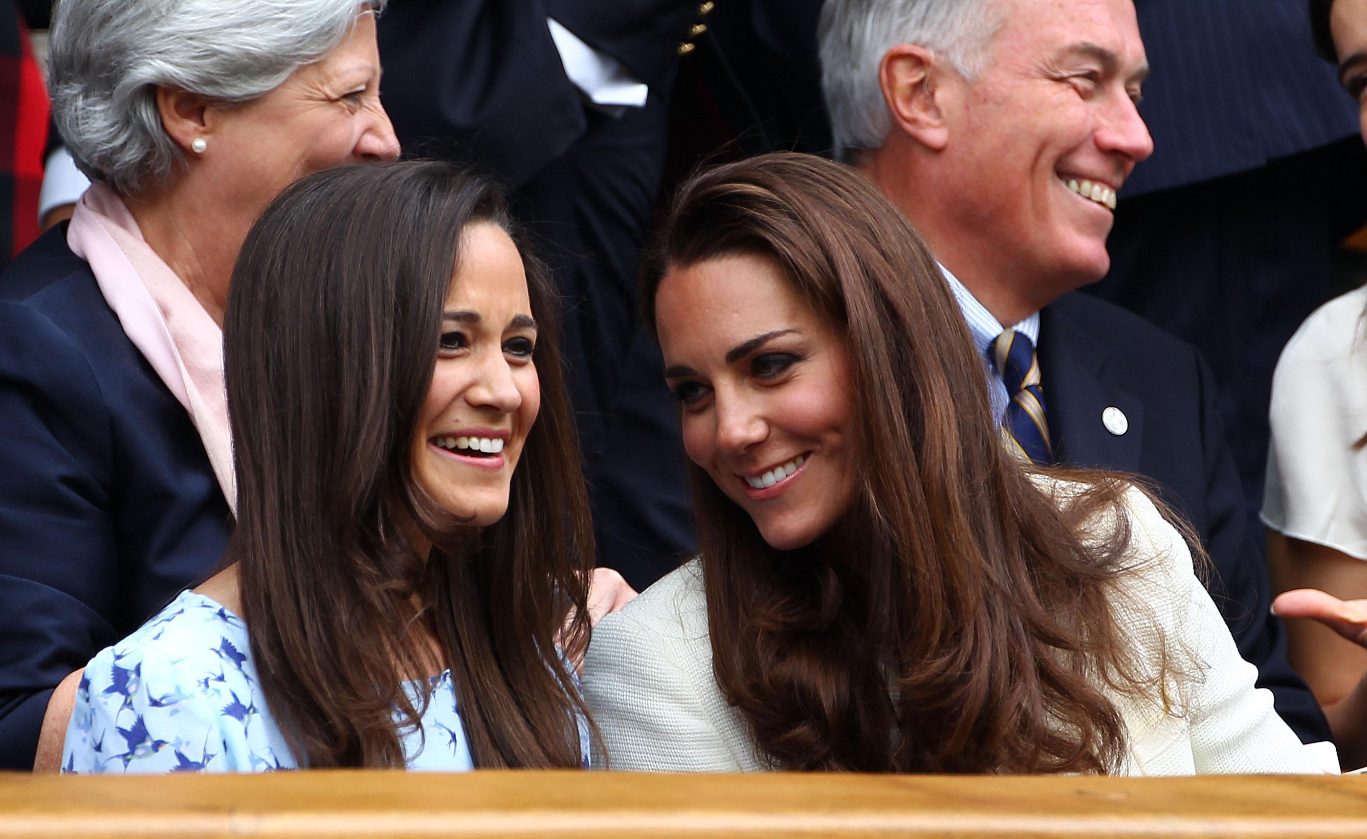 """Prinz William, Kate und die Queen sind wütend: """"Pippa Middleton soll nicht für die Medien arbeiten"""""""