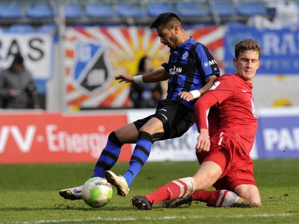 Live-Stream Waldhof Mannheim vs FC Homburg: Regionalliga Südwest, Live-Übertragung auf Sport1