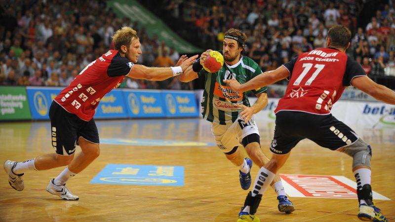 Live Stream Handball Bundesliga 13 Spieltag Heute Tbv Lemgo Vs