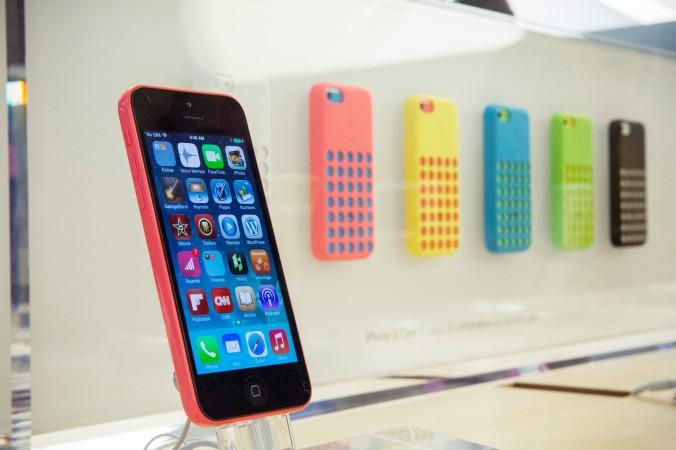 iPhone 5c wird von iPhone 5c ausgestochen: Produktionsstop von Apples Budget-Phone Mitte 2015
