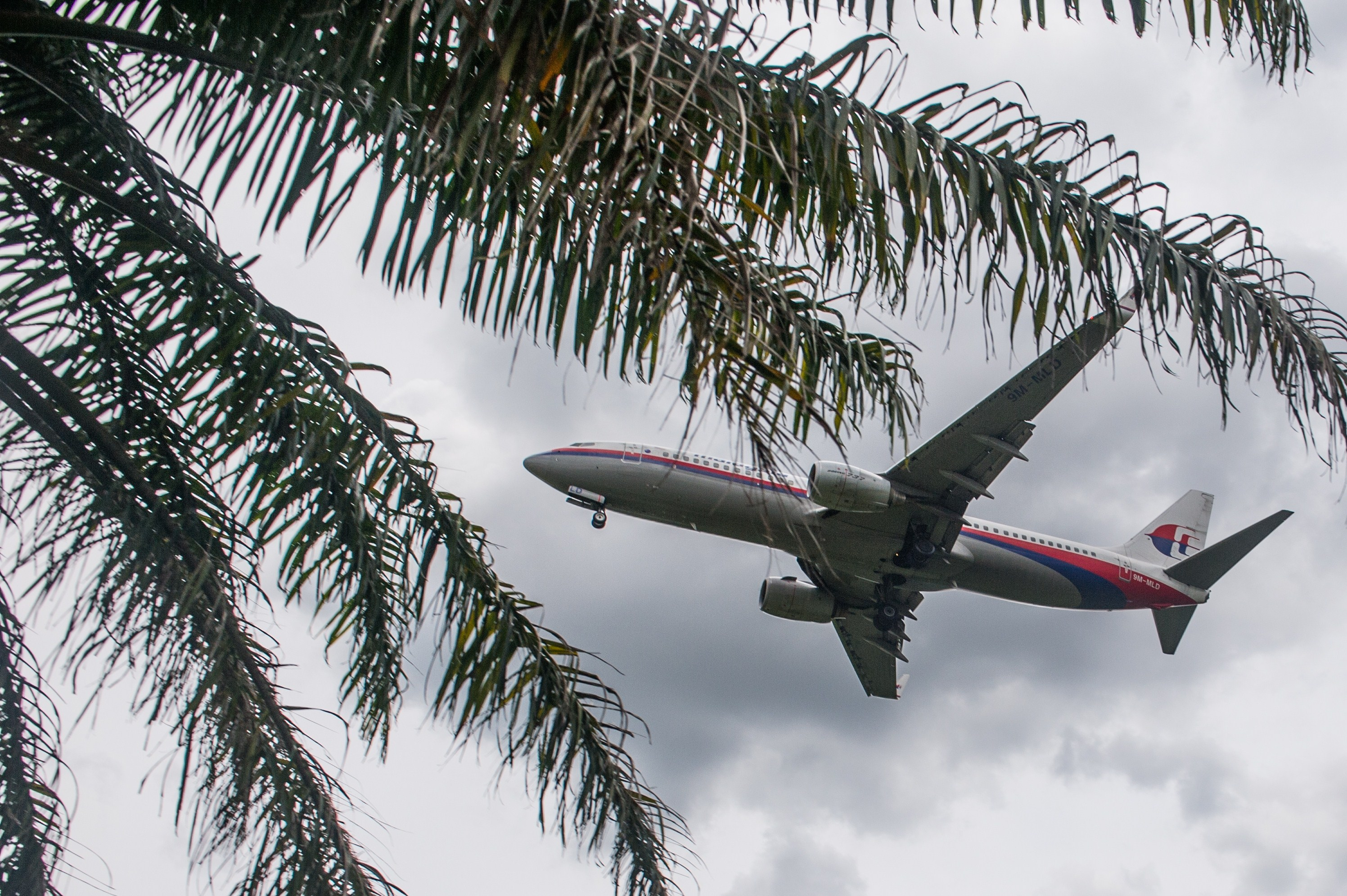 """Malaysia Airlines MH370 Verschwörungstheorie? – Airline Emirates Chef: """"Informationen werden zurückgehalten"""""""