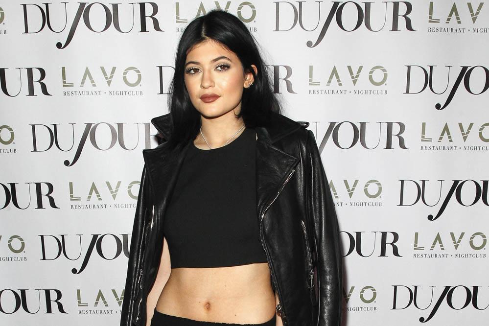 Kardashian Familienkrach: Kylie Jenner stocksauer, dass ihre Mutter Kris Jenner über ihr Verhältnis zu Tyga sprach …