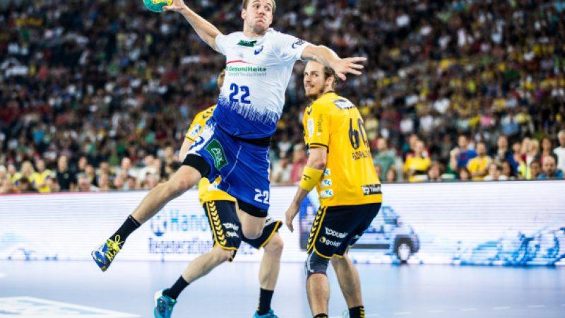 Live Stream Handball Bundesliga 14 Spieltag Heute Fa Göppingen Vs