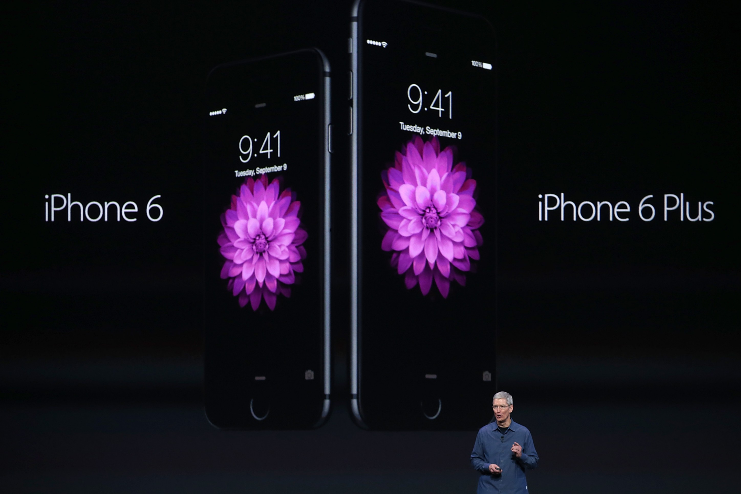 """iPhone, iPad """"9:41 Uhr"""" kein Mythos: Warum bei Apple die Uhr still steht"""