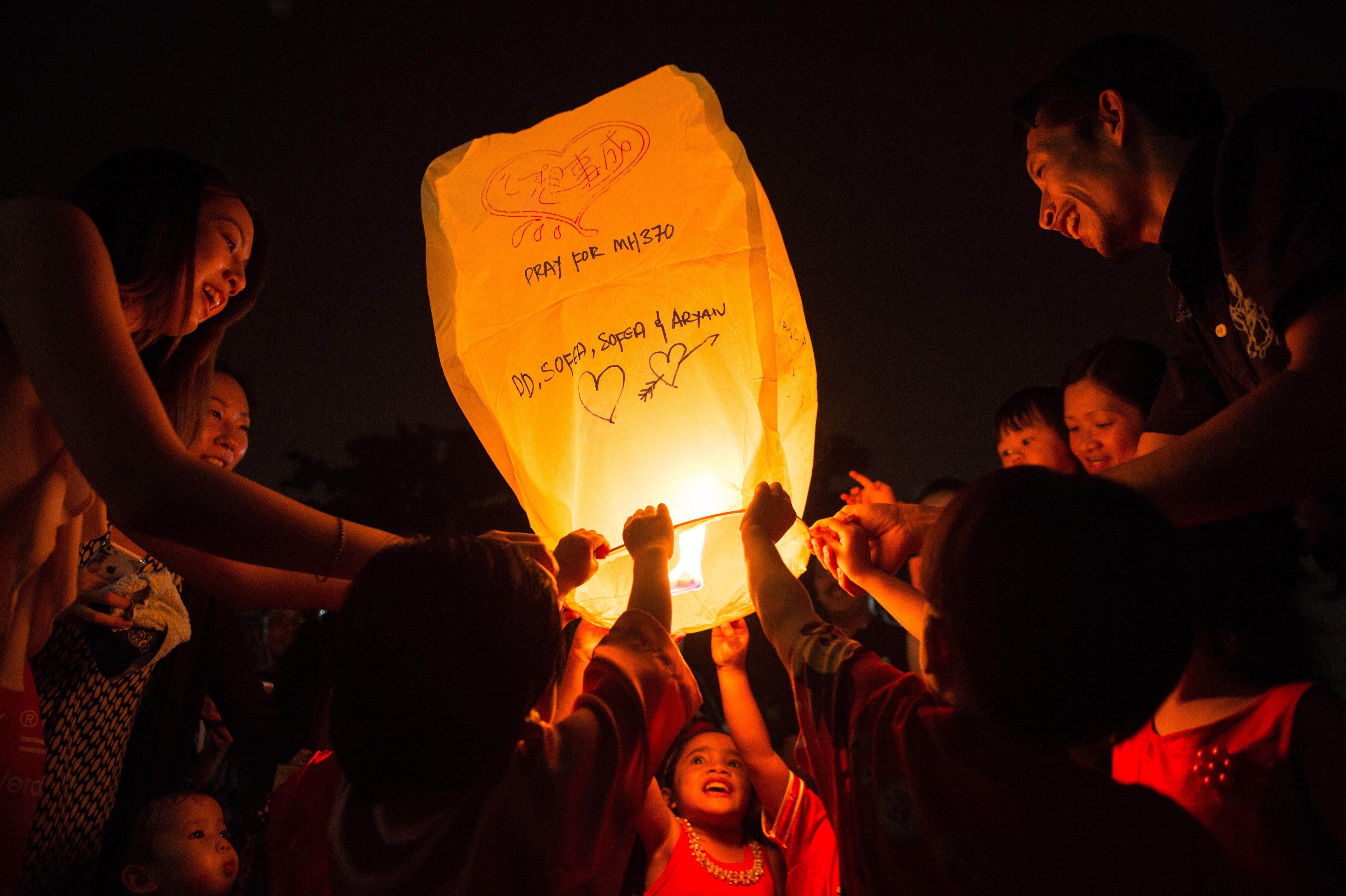 """Malaysia Airlines MH370: Rechtsanwalt fordert """"Antworten"""" über das Verschwinden der Boeing"""