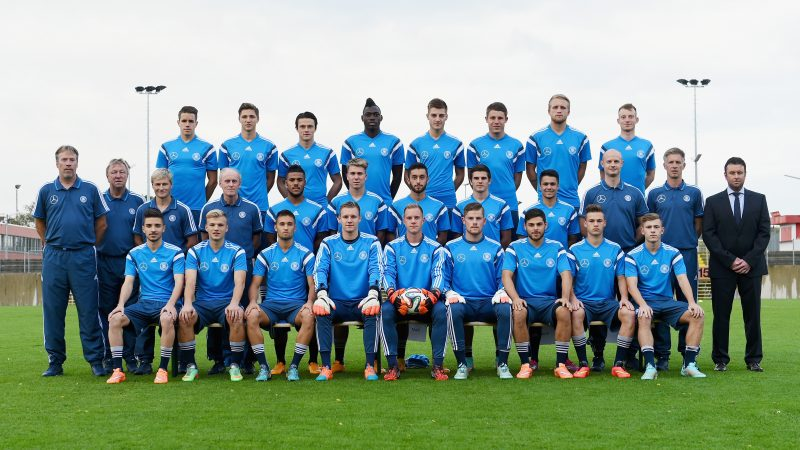 Live Stream Fussball U21 Landerspiel Heute Deutschland Vs