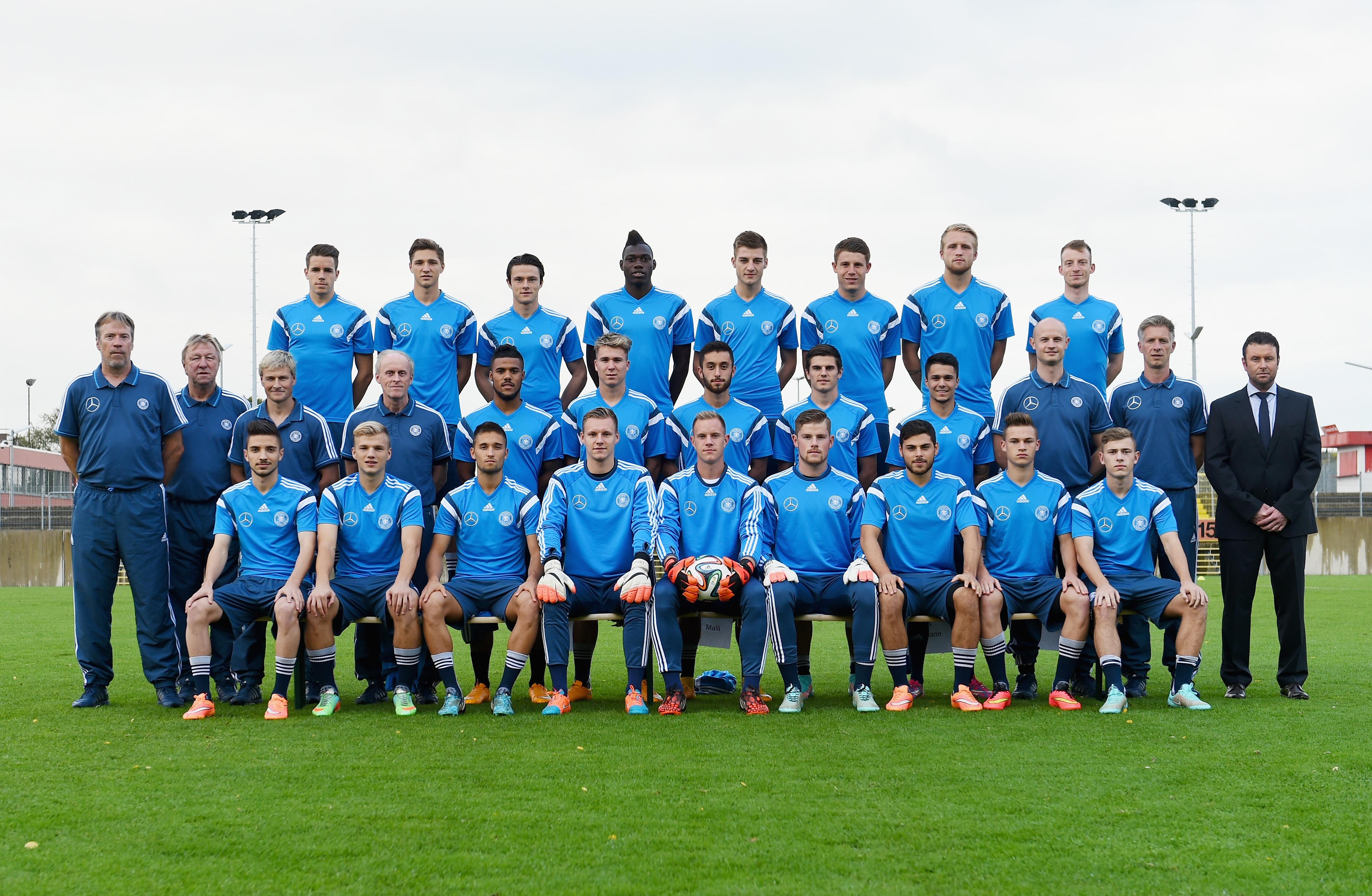 Live-Stream Fußball U21 Länderspiel: Heute Deutschland vs Niederlande, kostenlos Live-Übertragung auf Eurosport