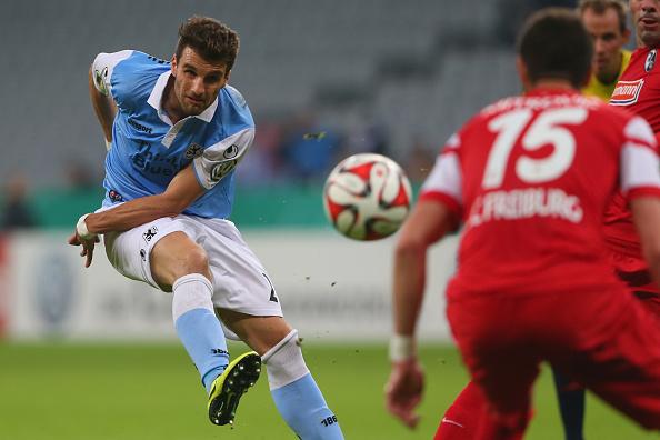 TSV 1860 München vs Fortuna Düsseldorf heute im Live-Stream und im Free-TV Sport1