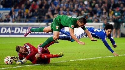 FC Schalke 04 vs Sporting Lissabon  – Champions League live: Live-Stream, Vorschau, Aufstellung, Spielplan und Ergebnisse