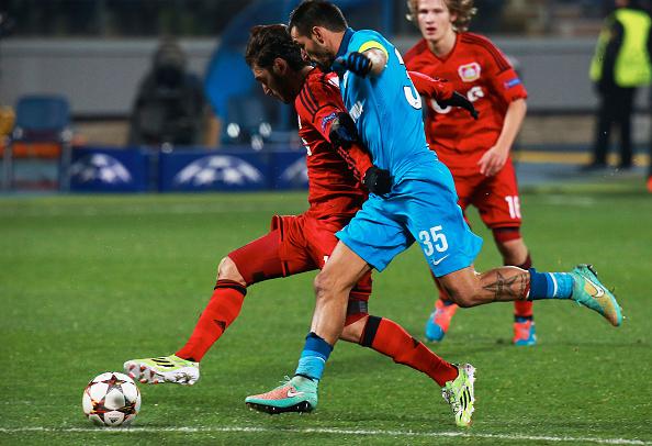 Bayer Leverkusen – Champions League: 2:1 gegen Zenit – Son-Doppelpack bringt Bayer auf Achtelfinal-Kurs, Spielplan und Ergebnisse