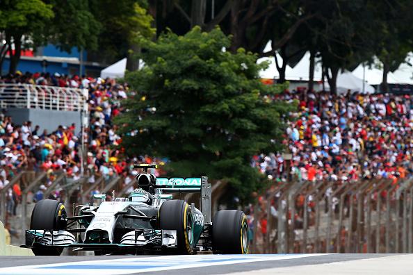Live-Stream Formel 1 Großer Preis von Brasilien: Heute Rennen, Kostenlos Live-Übertragung auf RTL, ORF 1 und Schweiz 2