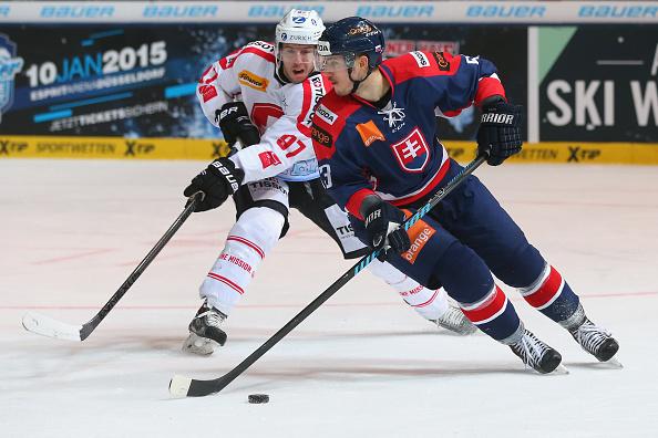 Live-Stream Eishockey Deutschland CUP: Heute Deutschland vs Kanada, Schweiz vs Slowakai, Live-Übertragung auf Sport1, Spielplan