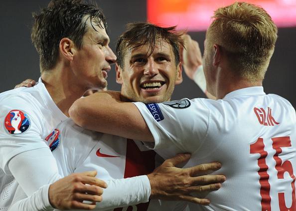 Live-Stream EM-Qualifikation: Heute England vs Slowenien, Luxemburg vs Ukraine, San Marino vs Estland, Spielplan, Ergebnisse-Tabelle