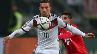 Live-Stream Deutschland vs Gibraltar EM-Qualifikation: Glanzloser Sieg, DFB-Elf nur 4:0 gegen Gibraltar, Spielplan, Ergebnisse-Tabelle